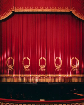 Staatsoper Website